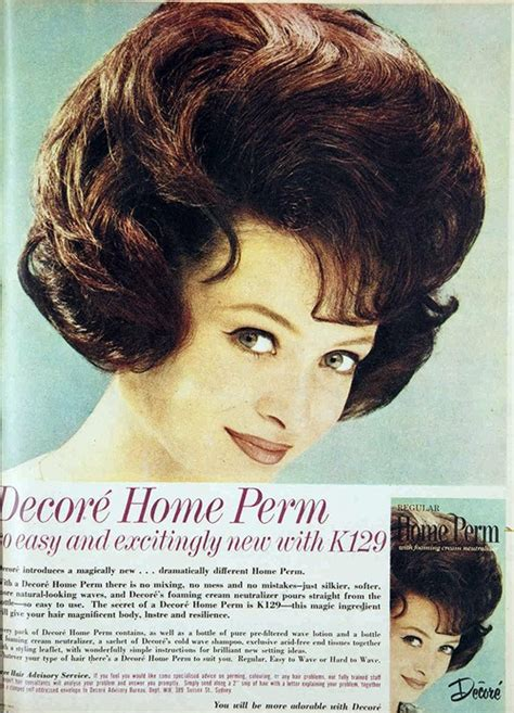 perms in 1960s 1233 best big hair images on pinterest