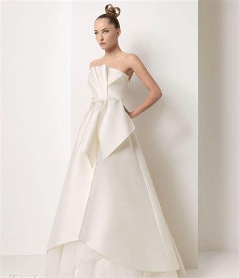 satin silk wedding dresses 2011 silk satin wedding dress 3 wedding inspiration trends