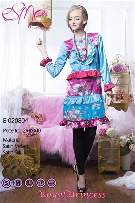 Rok Umbrella Polos 1114 Harga Promo busana muslim koleksi terbaru