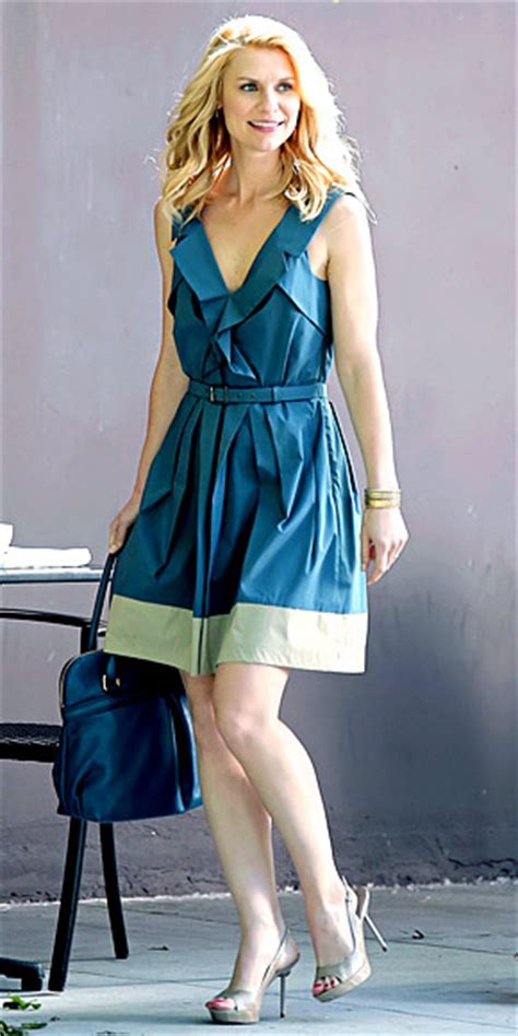 Style Of The Day Danes by Danes Look Of The Day May 15 2010 Instyle