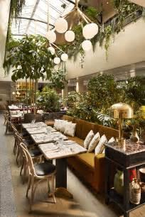 restaurant dekoration les plus beaux restaurants d 233 co 224 ad