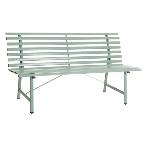 outdoor metal bench wilko garden bench metal at wilko com