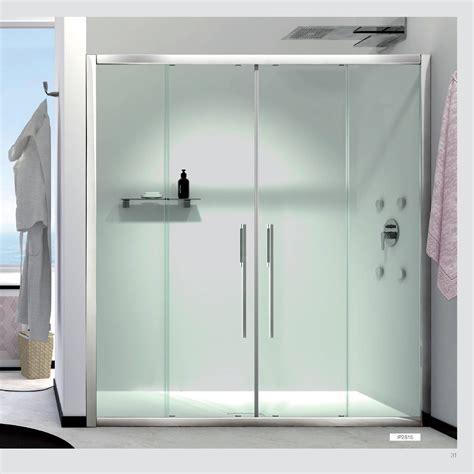 giava box doccia giava con cristalli in vetro temperato made in italy giava