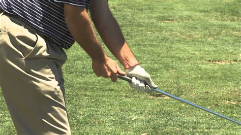 make your own swing plane trainer golf tip how to make a proper golf swing plane by bob