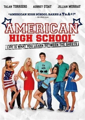 film remaja high school american high school video 2009 imdb