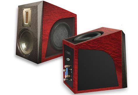 Shelf Speakers Reviews by Legacy Audio Calibre Bookshelf Loudspeaker Preview