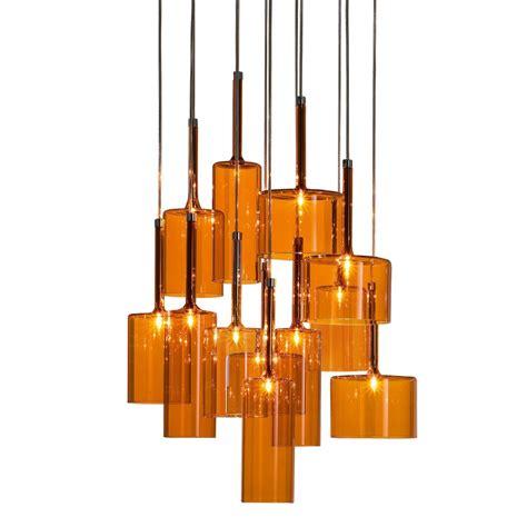 Orange Pendant Lighting Ceiling Lights Design Beautiful Ideas Orange Ceiling Light Bright Color Orange Lighting Orange