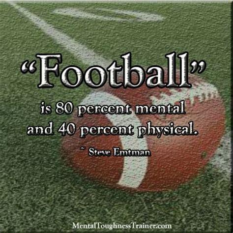 football   percent mental   percent physical