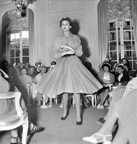 a look at 1950 s history of fashion 1950 s 1960 s