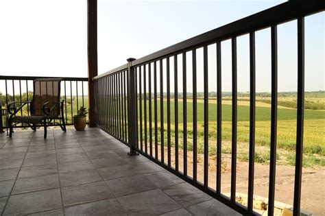 Regal Handrail exterior products regal railing with pickets