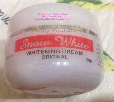 Lotion By Jellys Original Whitening Lotion Jellys Thailand snow white whitening original beyond perfection products