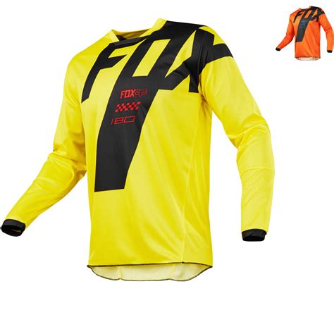 fox motocross jersey fox racing youth 180 mastar motocross jersey
