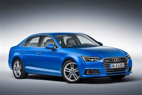 new audi images new audi a4 2016 images carbuyer