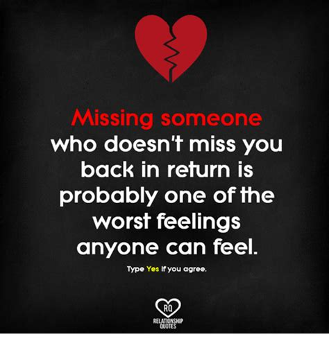 You Can T Disappear From Me 1 4 Tamat missing someone who doesn t miss you back in return is probably one of the worst feelings anyone