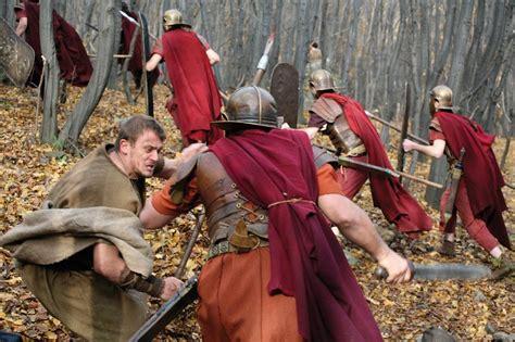 film gladiator besetzung bild von marcus der gladiator von rom bild 4 auf 4