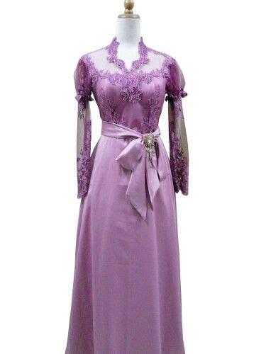 Dress Batik E 09 310 best images about inspirasi kebaya on