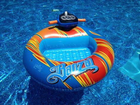 banzai motorized bumper boat instructions the banzai motorized bumper boat review