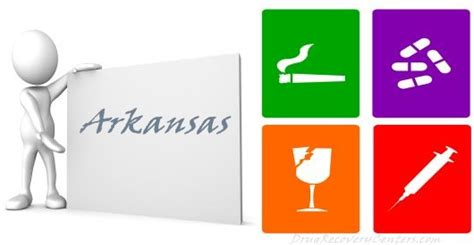 Arkansas Management And Detox Center by Recovery Centers In Arkansas