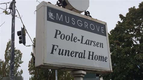 rest in peace poole larsen funeral home kval