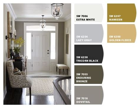 dovetail gray sherwin williams for the home