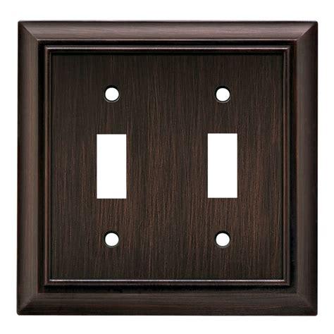 venetian bronze kitchen cabinet hardware liberty hardware shop 64239 switchplates venetian