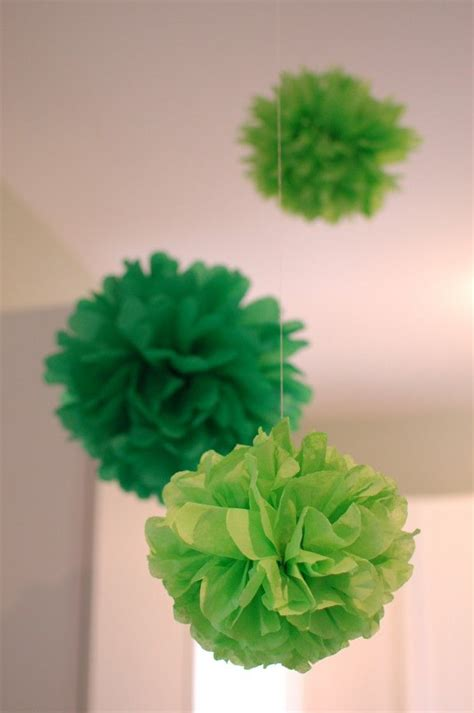 How To Make Truffula Trees Out Of Tissue Paper - 17 best images about dr seuss preschool ideas on