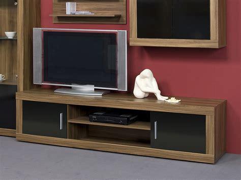 tv schrank nussbaum tv schrank nussbaum schwarz bestseller shop f 252 r m 246 bel