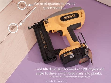 best nail gun for quarter round 187 home design 2017