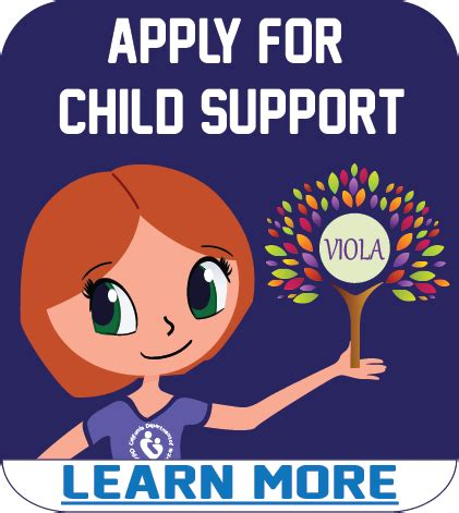 County Child Support Office by San Joaquin Dcss