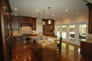 Florida Kitchen Design Lamar Design Winter Park Florida Design Firm 187 Chelsea Kitchen