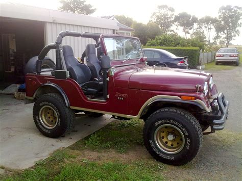1974 Jeep Cj7 1974 Jeep Cj5 Pictures Cargurus