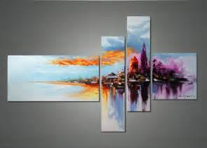 abstract wall decor modern cityscape wall cityscape abstract and