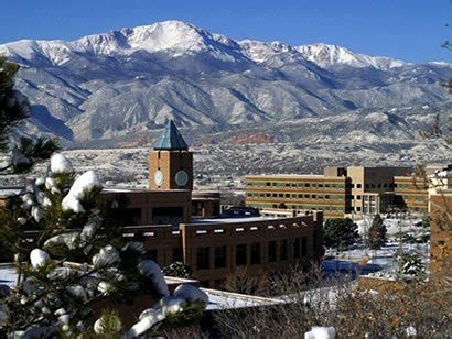 Uccs Mba Tuition by Best Master S In Business Administration Students
