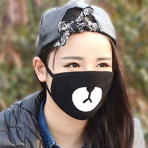 Masker Hidung Nose Gold Mask Terjamin nose mask muffle respirator dust proof winter anti cold cloth comfortable at