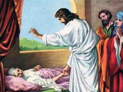 imagenes de jesus sanando un ciego la suegra de pedro una mujer que se pone en pie mc 1 29