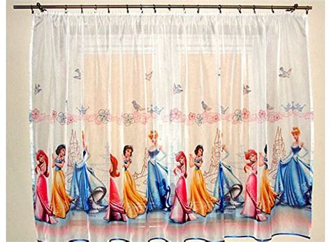 curtains 160cm drop princess curtains and blinds