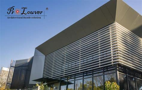 curtain wall louvers architectural vertical sun louver box sun louver with