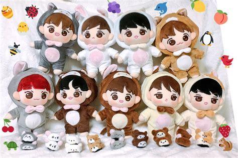 Exo Doll Chen Baekhyun Whitekyoong exo dolls ph exodollph