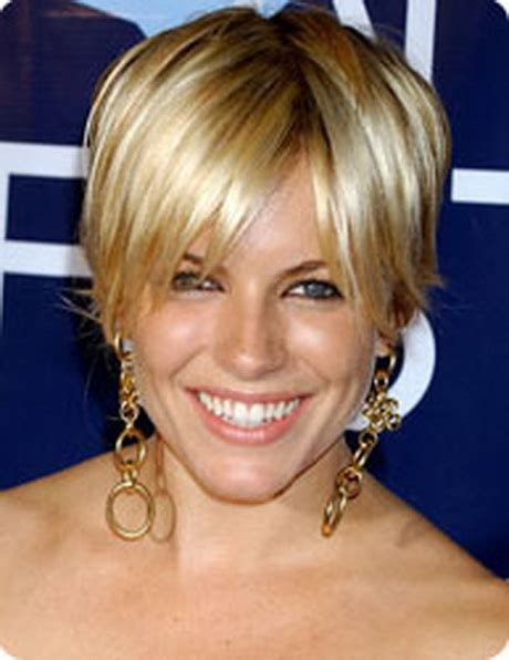 fun short hairstyles 2014 coupe courte cheveux fins