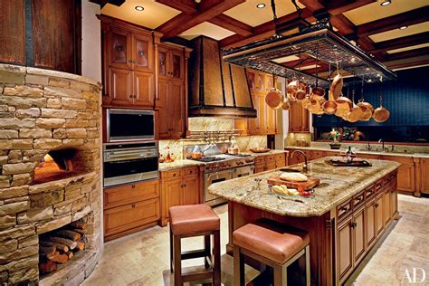 architectural kitchens 8 stunning kitchen islands huffpost