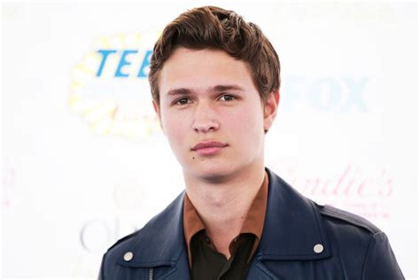 ansel elgort ansel elgort picture 56 choice awards 2014 arrivals