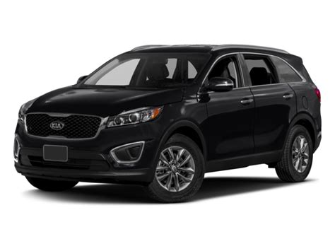 Kia Sorento Change New 2017 Kia Sorento Prices Nadaguides