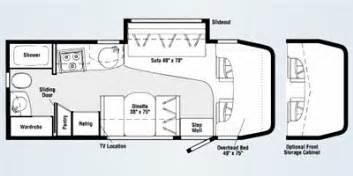 Navion Rv Floor Plans 2008 Itasca Navion 24h Motorhome Reviews Prices And