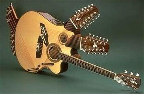 desain gambar gitar 25 gambar gitar dengan desain unik dan aneh