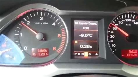 Audi A6 4f 3 0 Tdi Chiptuning by Audi A6 4f 3 0 Tdi Abt Chip Tuning 272 Ps Acceleration