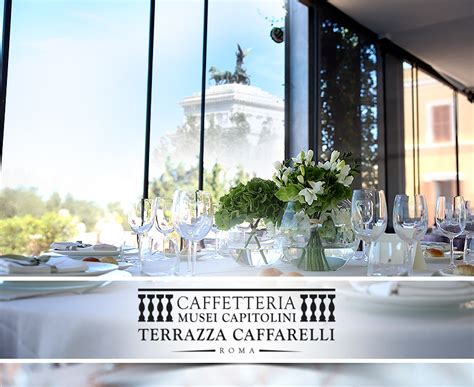 ristorante terrazza caffarelli awesome ristorante terrazza caffarelli pictures idee