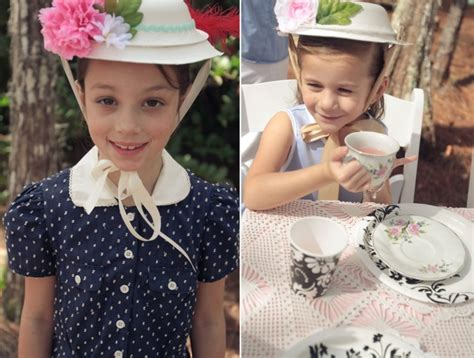 tea hats for crafts tea hat idea craft for