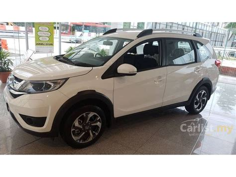 Tank Cover Honda Brv Exlusive 1 honda br v 2017 1 5 in kuala lumpur automatic suv white for rm 83 206 3792181 carlist my
