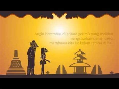 book trailer rahvayana  lala padamu  sujiwo tejo