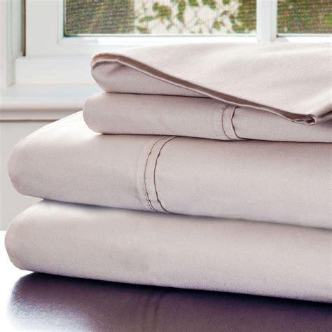 cotton sheets reviews 28 images lavish home 1000 lavish home 4 piece chagne 1000 count cotton sateen